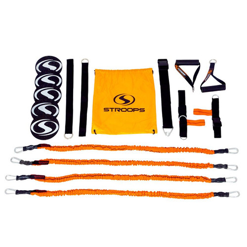 Stroops VITL Resistance Band Training Kit