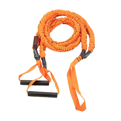 Stroops Slastix PRO Resistance Band with Clips