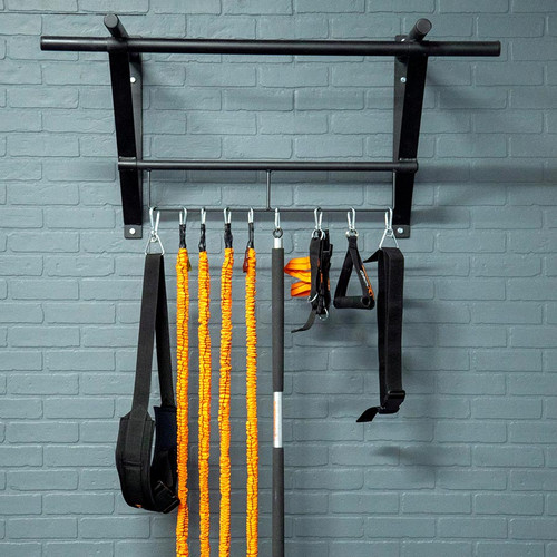 Stroops Equipment Storage Rack