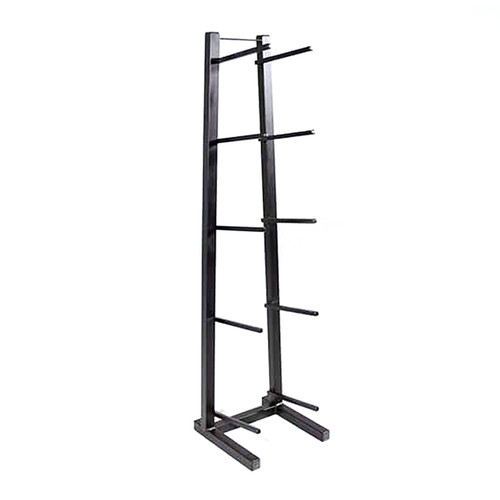 Stroops Free-Standing Medicine Ball Rack