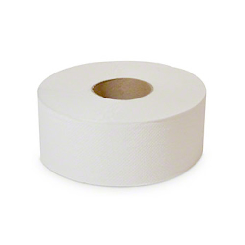 EcoWise Jumbo Roll 2-Ply Toilet Tissue, 92021 (12 rolls/case)