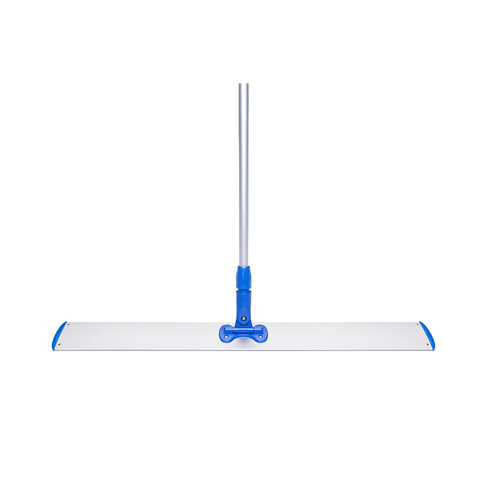 Heavy Duty Microfiber Wet Mop Frame & Handle Combo (HDT36)