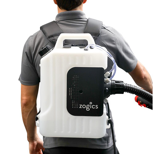 Zogics Disinfectant Atomizing Sprayer, Z-DAS