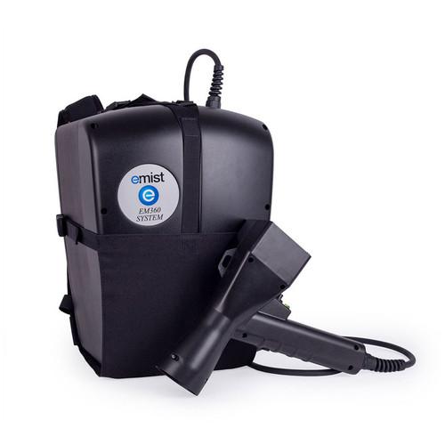 Backpack Disinfectant Sprayer