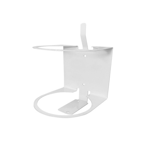 Canister Wall Bracket Mount for Zogics Alcohol Wipe Canisters