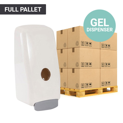 Wall Mount Hand Sanitizer Dispenser Pallet