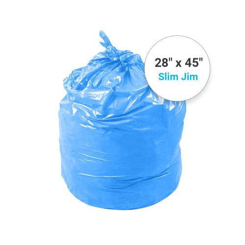 "Revolution Bag Heavy Refuse Liner, Slim Jim, 28"" x 45"" (286284570)"