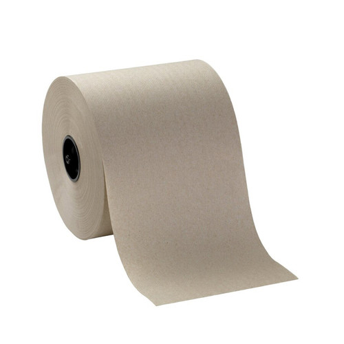 Georgia-Pacific Blue Ultra Paper Towels, Natural, 7.87 x 1150 ft, 6 Roll/Carton (GPC26495)