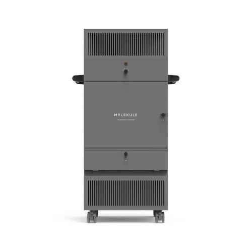 Molekule Air Pro RX Medical Grade Air Purifier