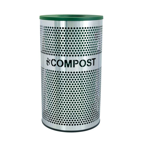Venue Collection Compost Receptacle