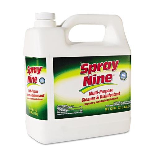 Spray Nine Heavy Duty Cleaner/Degreaser/Disinfectant