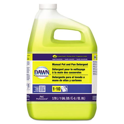 Manual Pot/Pan Dish Detergent, Lemon Scent | Dawn