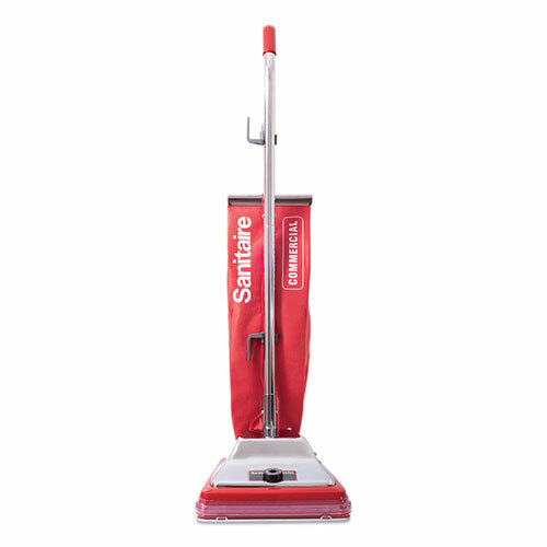 Sanitaire Tradition EURSC886G Upright Vacuum Red