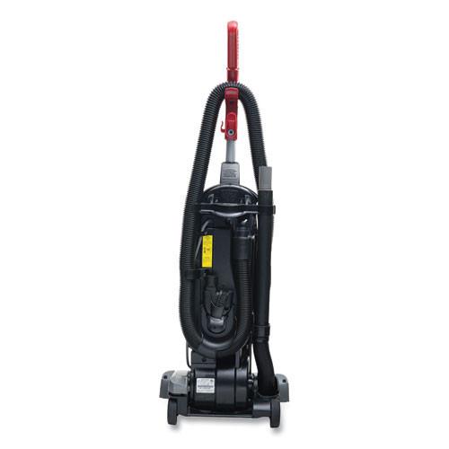 Sanitaire FORCE QuietClean SC5845B Upright Vacuum