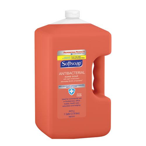 Antibacterial Liquid Hand Soap Refill | Softsoap Gallon Hand Soap