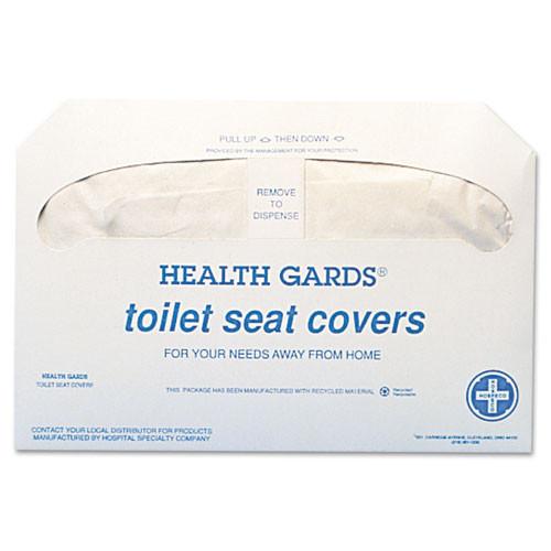 Hopesco HOSHG5000CT Health Gards Toilet Seat Covers