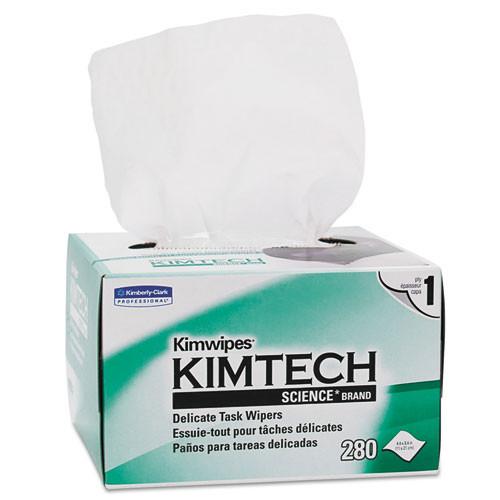 Kimtech Delicate Task Wipe (280/Box)