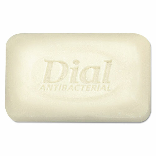 Dial DIA00098  Antimicrobial Deodorant Bar Soap
