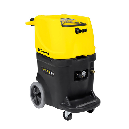Tornado Pro-Series Recycling Extractor