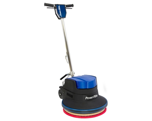 """Powr Flite Millennium Floor Machine 17"""" 1.5 HP"""
