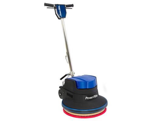 """Powr Flite Millennium Edition Floor Machine 20"""" 1.5 HP"""