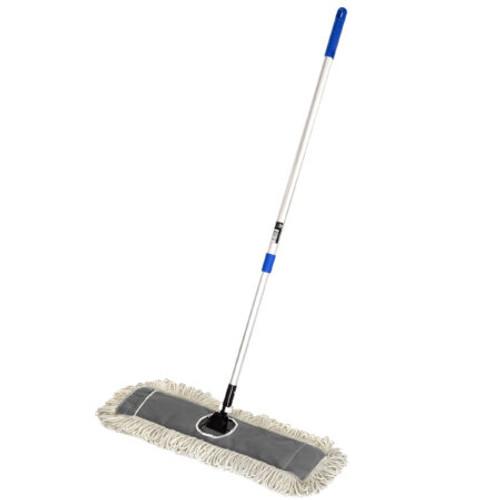 Cotton Floor Dust Mop Set