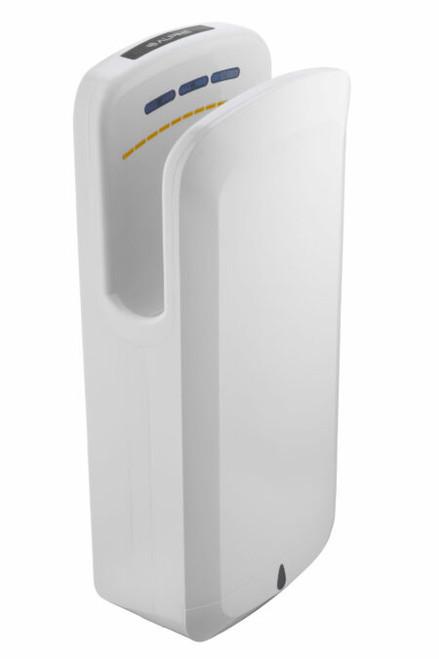 220V High Speed Commercial Hand Dryer White