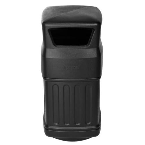 Alpine 16 Gallon Outdoor/Indoor Trash Can 474-16