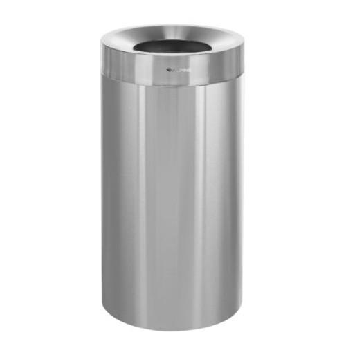Alpine Industries Stainless Steel Indoor Trash Can
