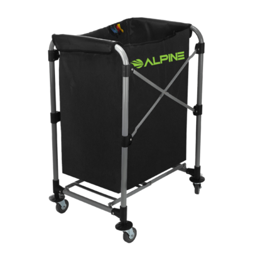 Alpine Industries 4000-1 Collapsible  Folding Cart