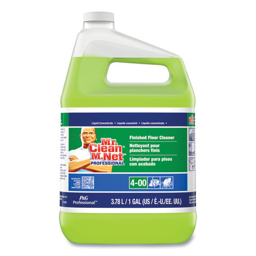 Mr. Clean Finished Multi Surface Floor Cleaner