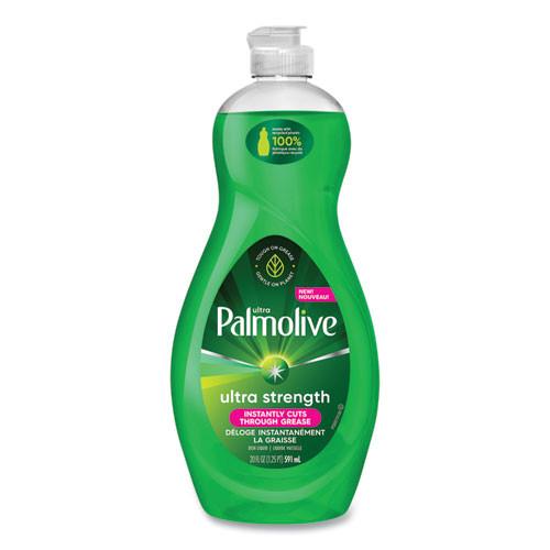 Palmolive Dish Detergent, Liquid, Original Scent, 20 Oz Bottle