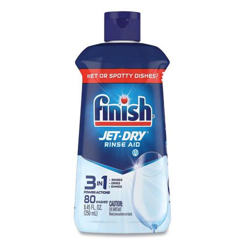 Finish Liquid Jet-Dry Rinse Agent