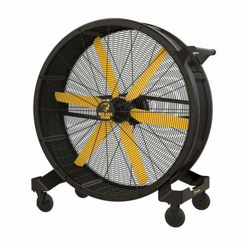 Sidekick Industrial Fan (F-SK1-4801)