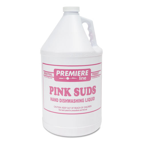 Kess 1 Gallon Suds Pot and Pan Cleaner,  Case of 4 Pack