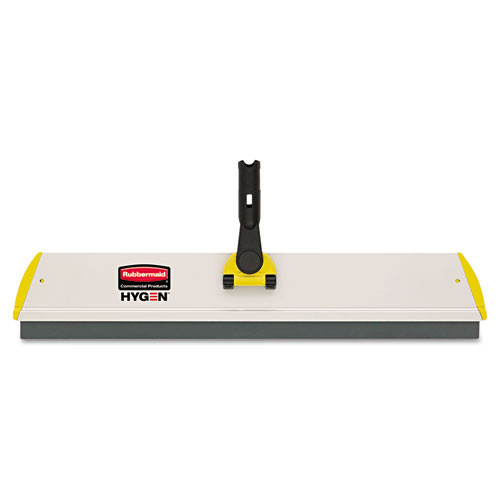 Rubbermaid HYGEN Quick Connect S-S Frame, Squeegee RCPQ570