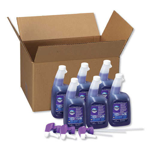 Dawn Professional Heavy Duty Degreaser, PineScent, 32 Oz Bottle, Case of 6