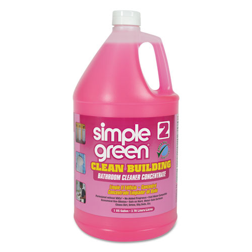 Biodegradable Bathroom Cleaner Concentrate