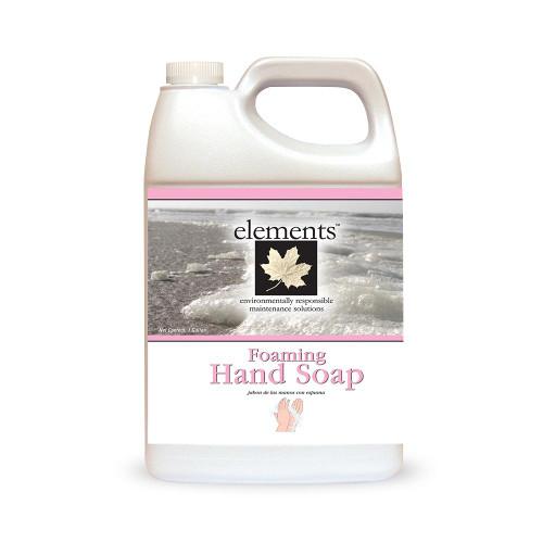 Foaming Hand Soap, Single gallon (MS-E11)