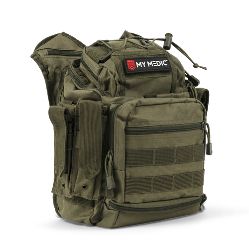 MyMedic First Aid Kit Recon - Green
