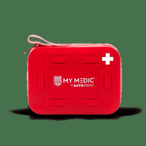 MyMedic Vehicle First Aid Kit -  Auto Medic