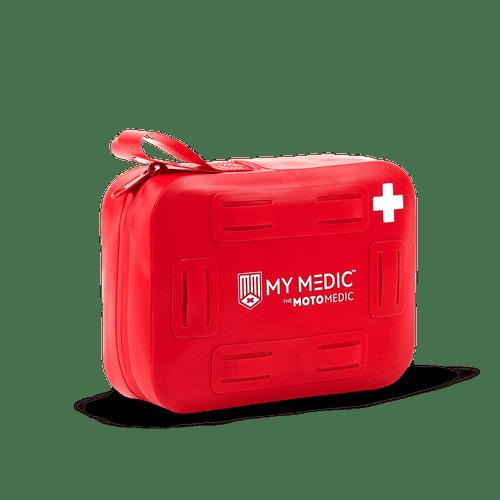 MyMedic Moto Medic First Aid Kit  - Red