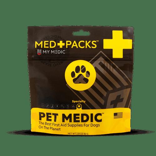 MyMedic Pet Medic First Aid Kit - MM-KIT-S-PETMED-BSC