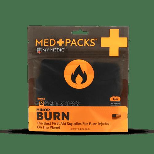 MyMedic Burn Med Pack - MM-MD+PK-BRN-GEN