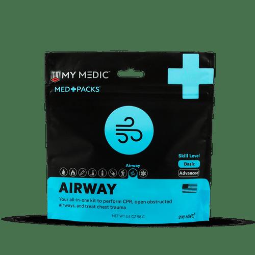 MyMedic Airway First Aid Kit - MM-MD+PK-ARWY-GEN