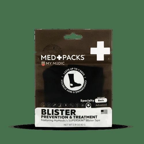 MyMedic Blister Med Pack - MM-KIT-S-MD-PK-BLSTR