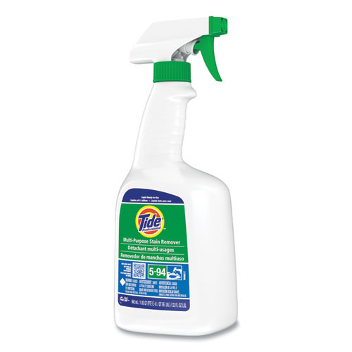 Tide Multi Purpose Stain Remover Spray, 32 oz Spary