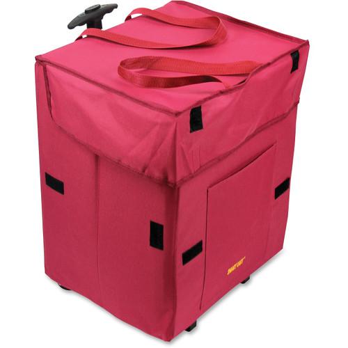Dbest Smart 01002 Large Multipurpose Folding Basket - Red