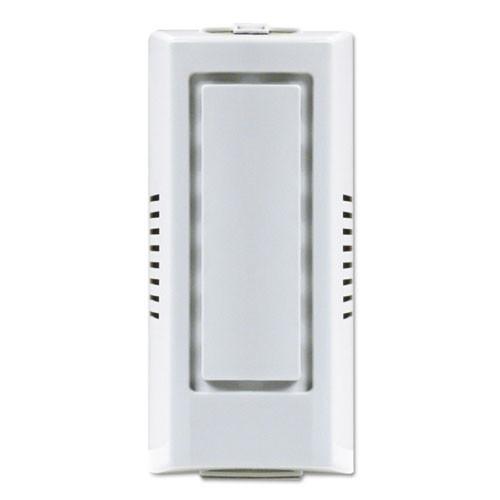 Gel Air Freshener Dispenser Cabinet - White