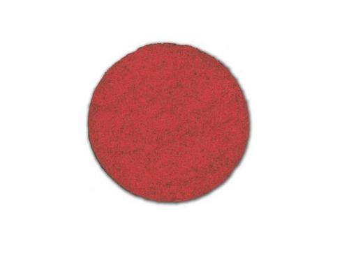 """20"""" Inch Red Floor General Scrub/ Spray Buff 5 Per Case"""